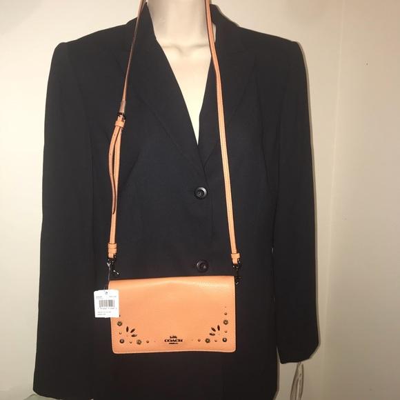 Coach Handbags - Coach crossbody bag NWT